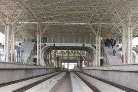 شمارش معکوس برای راه اندازی متروی هشتگرد