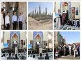 افتتاح وبهره برداری از طرح هادی روستاهای قره خضر، یوزباشکندی، بایقوت وقوزلو
