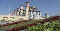 کارنامه موفق نیروگاه سیکل ترکیبی کرمان در پیک برق تابستان 1398