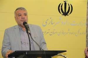 شهرداران 42 شهر تهران تشکیل دفاتر توسعه محلی را جدی بگیرند