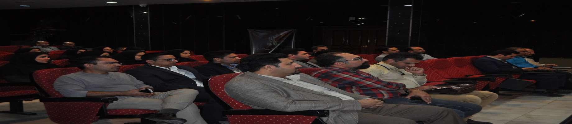 برگزاری دوره آموزشي حفاظت گفتار با محوریت امنیت ملی در اداره کل راه و شهرسازی خراسان رضوی