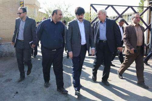 تشکیل مدیریت واحد برای نجات کشف رود زیر نظر شهرداری مشهد