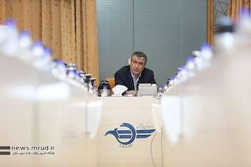 دریافت تسهیلات صندوق توسعه ملی برای گسترش ناوگان هوایی/ توان شرکتهای دانش بنیان در صنعت هوایی استفاده شود