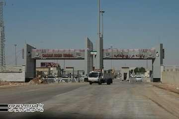 تردد از گذرگاه های مرزی خوزستان به بیش از ۱۲۲ هزار نفر رسید/۲۴ گیت اضطراری شلمچه فعال شدند