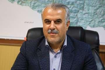 قدردانی از مدیر کل راهداری و حمل و نقل جادهای مازندران