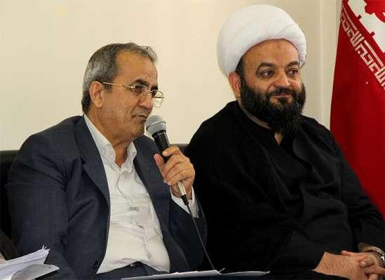 شمشیربند به عضویت شورای سیاستگذاری ، پشتیبانی و هماهنگی فعالیت های مهدوی استان مازندران منصوب شد