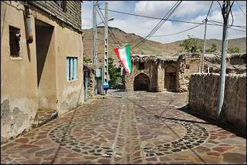 موافقت کارگروه تخصصی امورزیربنایی با کلیات طرح هادی روستاهای امازاده باقر و رضی آباد حریری