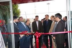 نمایشگاه صنعت ساختمان توسط سازمان نظام مهندسی ساختمان استان قزوین در محل دائمی نمایشگاههای بین المللی قزوین گشایش یافت