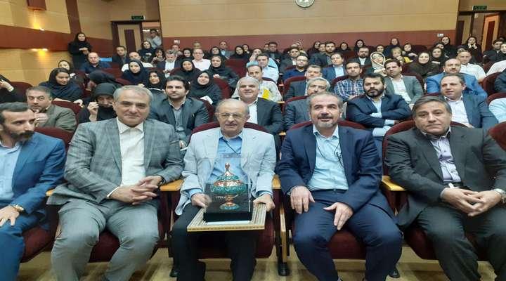 برگزاری کارگاه و نمایشگاه نما در شهرداری منطقه چهار تهران/ گزارش تصویری