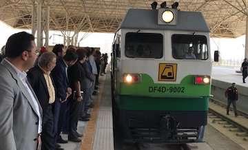 فرآیند تست سرد متروی گلشهر-هشتگرد صبح امروز آغاز شد