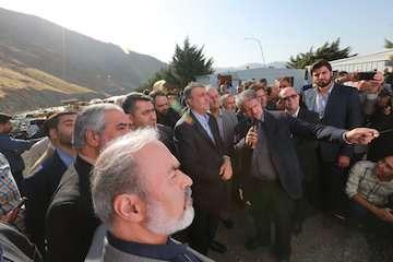 کردستان میتواند در حوزه ترانزیت و صادرات نقش موثری ایفا کند