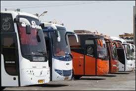 مشکل کمبود اتوبوس حل شد/ با متخلفان برخورد میشود