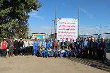 برگزاری اولین دوره مسابقات مهارت های فنی و تخصصی بهره برداری آبفا شهری و روستایی استان قزوین