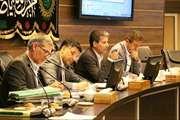 تصویب مطالعات بازنگری طرح هادی شهر میرآباد سردشت و طرح هادی شهر بازرگان