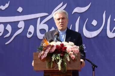 موافقت با تصمیمات شهرداری مشهد در خصوص شهر توس
