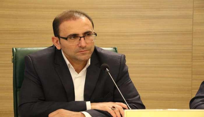 بررسی طرح باغ اردیبهشت در کمیسیون سلامت، محیطزیست و خدمات شهری شورای اسلامی شیراز