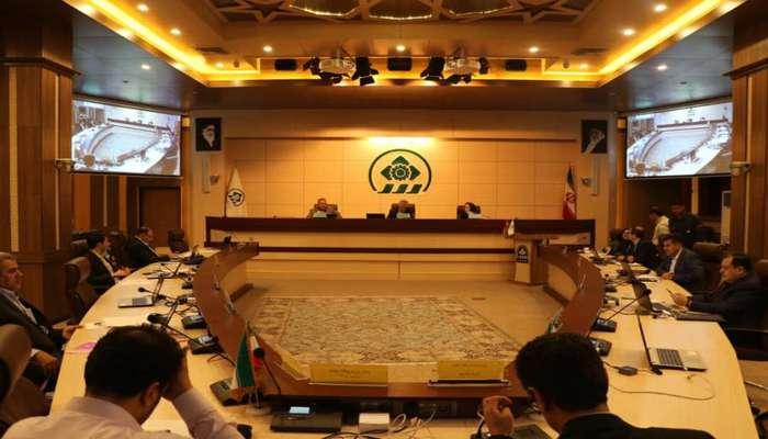 شهردار شیراز خبر داد: افزایش بیش از دو برابری ظرفیت حوضچه آرامش دروازه قرآن