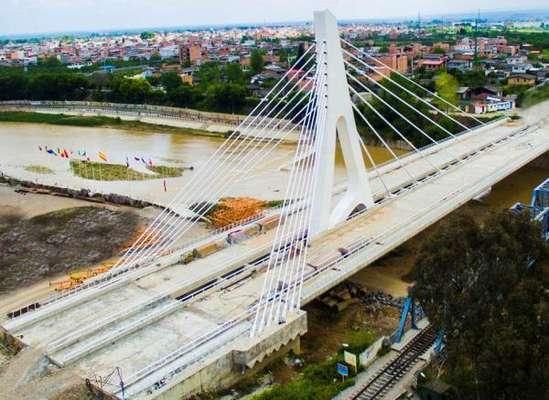 پل تا پل، مسيري براي توسعه شهر