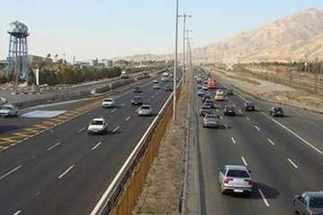 افزایش ۲.۴ درصدی تردد نسبت به روز قبل/ اعلام محدودیتهای ترافیکی ایام اربعین حسینی( ع )