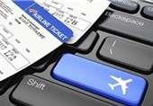 جریمه ۶۰۰ میلیون تومانی یک شرکت هواپیمایی به سبب گرانفروشی