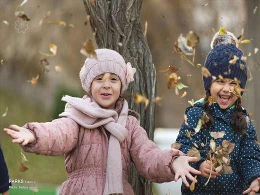 نخستین پارک تخصصی کودک در تبریز احداث میشود