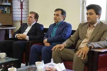 انتصاب در راه وشهرسازی آذربایجان شرقی