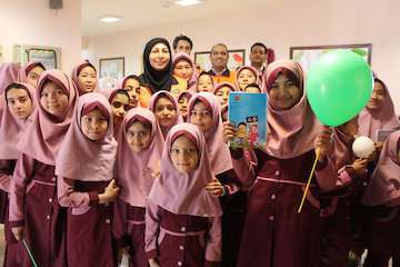 زنگ ایمنی در مدارس حاشیه راه های سراسر استان اصفهان نواخته شد