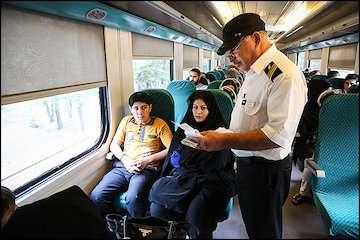 پیشفروش بلیت قطارهای مسافری از صبح فردا آغاز میشود
