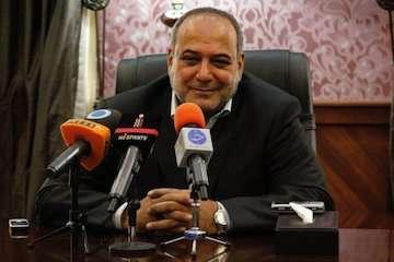 پروازهای عتبات در فرودگاه کرمانشاه به روزانه ۶ پرواز افزایش مییابد/ پروازهای برگشت از نجف به کرمانشاه و ایلام تا ۲۸ صفر ادامه خواهد داشت