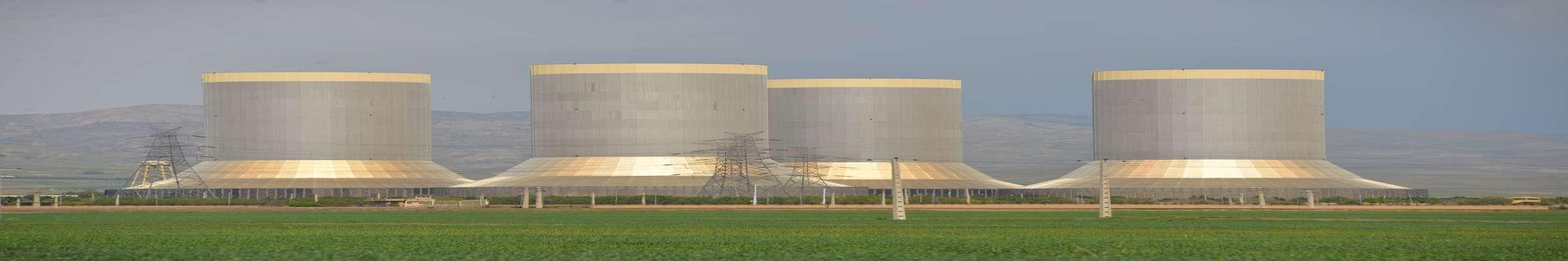 بازسازی کامل کارت های الکترونیک واحدهای نیروگاه شهید رجایی قزوین