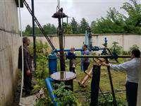 تقویت فشار آب شرب مشتركین روستایی شهرستان های شفت و رشت
