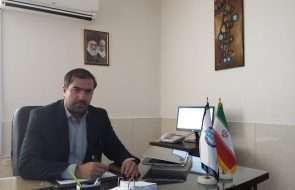 رفع کمبود آب شرب 7 روستای  مجتمع شهید جعفری شهرستان باخرز