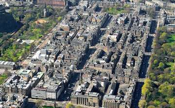 """تجارب جهانی نسل نوین شهرهای جدید؛ تکوین مفهوم """"شهر جدید"""" در بریتانیا"""