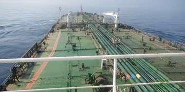 مهار نشت مخازن «سابیتی»/ نفتکش تا ۱۰ روز دیگر به ایران میرسد