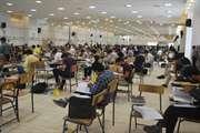 آزمون های ورود به حرفه مهندسان در استان یزد برگزار شد