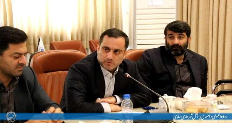هماهنگی و همفکری شهرداران استان زمینه ساز پیشرفت مازندران خواهد بود