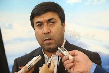 انتقال ۱۵ هزار زائر عتبات عالیات از فرودگاه مشهد