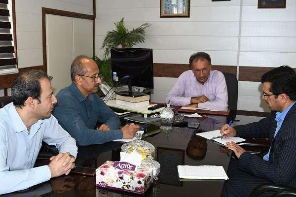 معاون خدمات خدمات مشترکین و درآمد آبفای شهری استان عنوان کرد؛