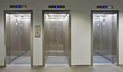 وقتی  برصنعت آسانسور، صنف موزاییک سازان نظارت می کند!