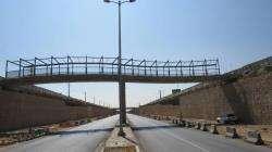 تسریع در عملیات اجرایی پروژه زیرگذر گلستان