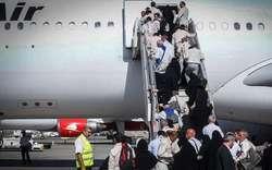 فرودگاه امام رکورد دار پروازهای نجف /هیچ تخلف گران فروشی برای پروازهای اربعین اعلام نشده است