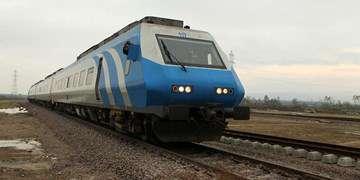 افزایش تعداد قطارهای اربعین به ۹۰۸ رام/قطارهای فوقالعاده در مسیر مرزها