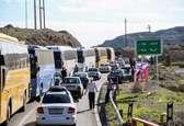 سوء استفاده عراقیها از افزایش جمعیت زائران ایرانی با افزایش قیمت بلیت اتوبوس نجف