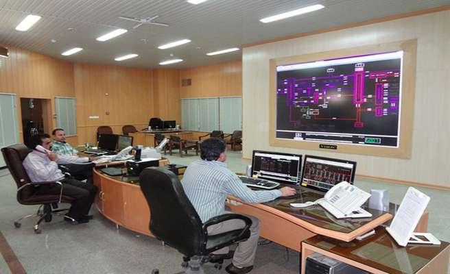 برقراری ارتباط بین مراکز دیسپاچینگ منطقه یزد با مرکز اسکادای جدید ملی