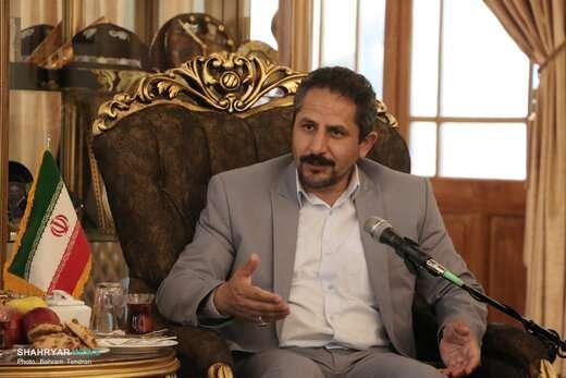 ایرج شهینباهر: با همراهی مردم تبریز طرح «زوج فرد» به ثمر نشست