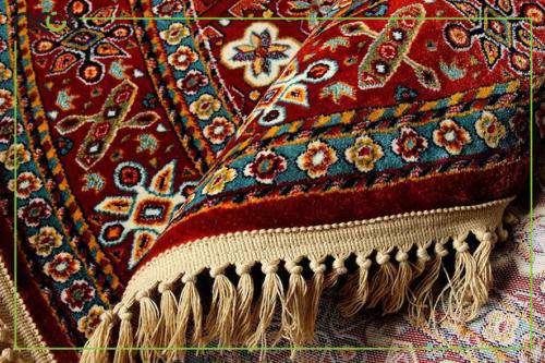 آماده سازی 15 نقطه شهر برای تولید و عرضه فرش دستباف
