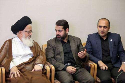 جابجایی 45 هزار زائر اربعین حسینی در نجف اشرف
