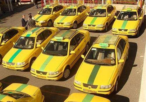 پرداخت یارانه نوسازی به 3500 راننده تاکسی تحت نظارت این سازمان