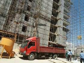 سازندگان مسکن در محاق
