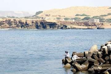 طرح ویژه توسعه و عمران منطقه ساحلی مکران تصویب شد